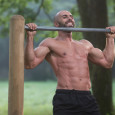 Pull-up street workout