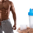 Whey protein for athletes