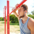 Overtraining Street workout