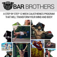 Bar Brothers - Calisthenics program