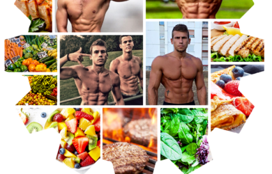 calisthenics nutrition plan